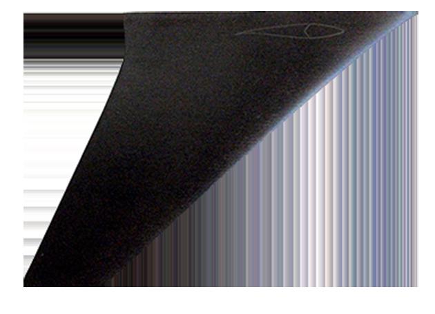 VIII Canard fin