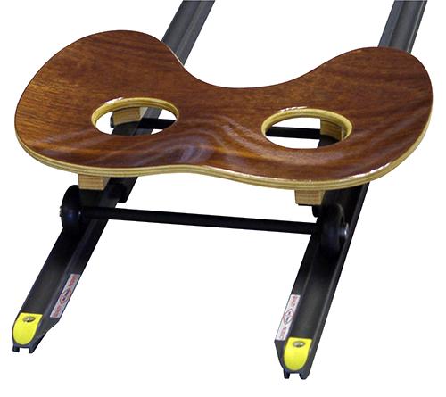 Seat & slide detail