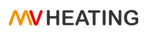 MV Heating Logo