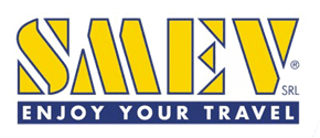 SMEV Travel Logo