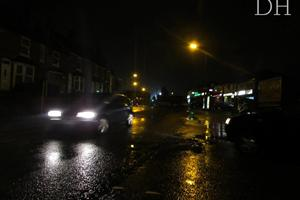 Halesowen dark