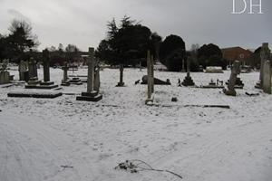 Mill Road Cemetery, Cambridge