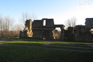 St. Paul's Monastery(c685), Jarrow
