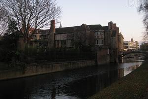 Queens College, Cambridge