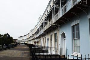 Bristol Royal Crescent