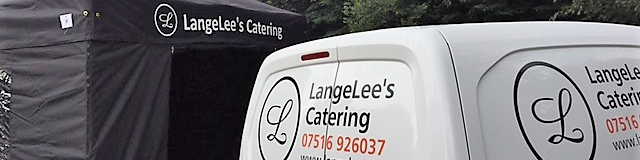 Langlees marquee