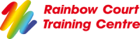 Rainbow Court Training logo