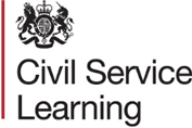 Civil Service Learning logo