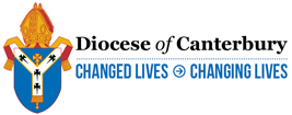 Diocese of Canterbury logo