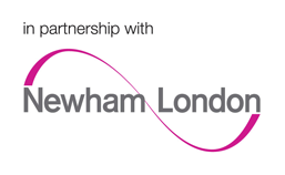 in partnership with newham london