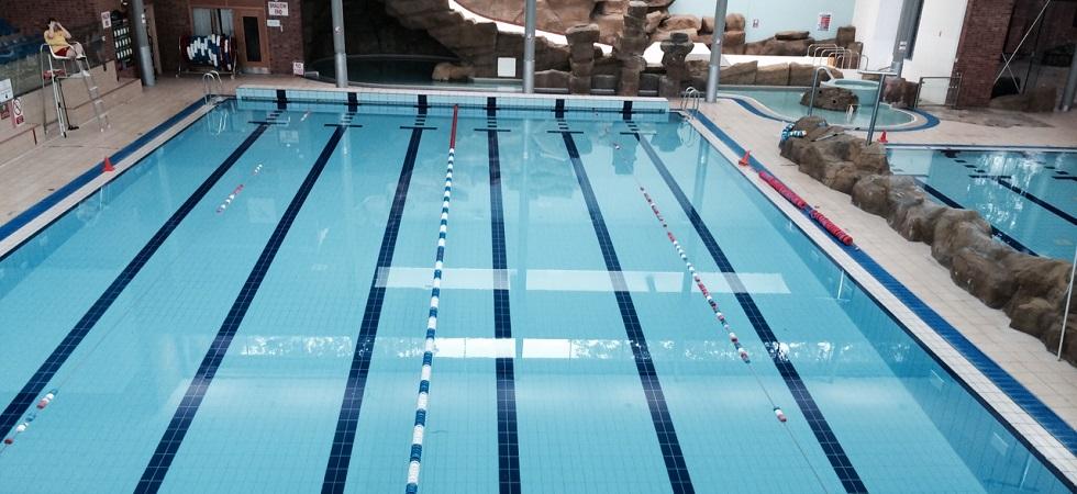 Activenewham East Ham Leisure Centre Swimming