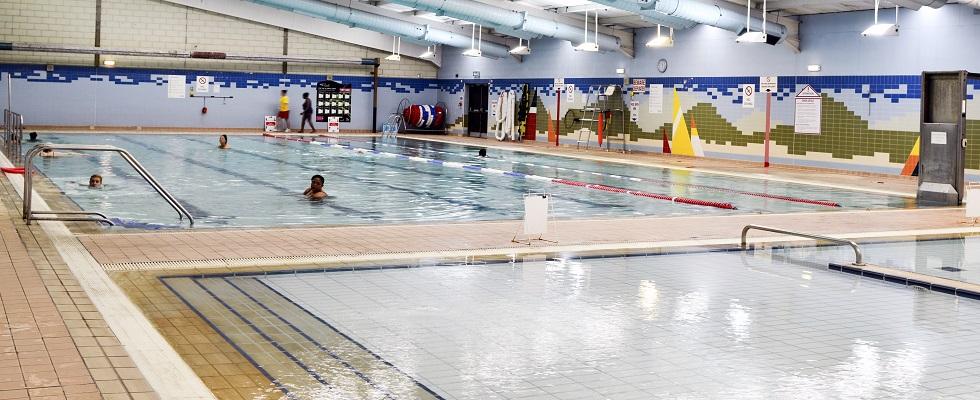 Activenewham Newham Leisure Centre Swimming