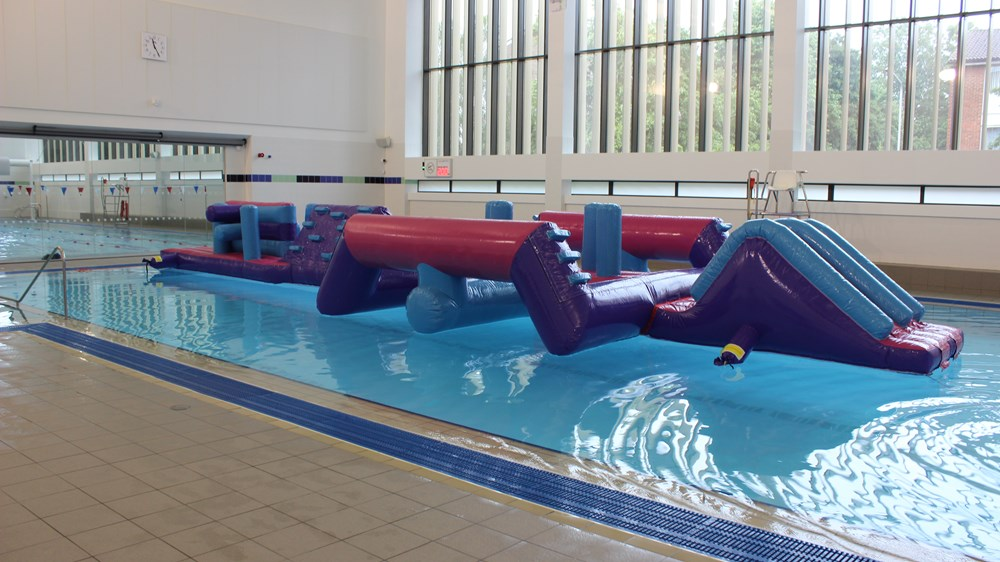 Activenewham atherton leisure centre - Bray swimming pool and leisure centre ...