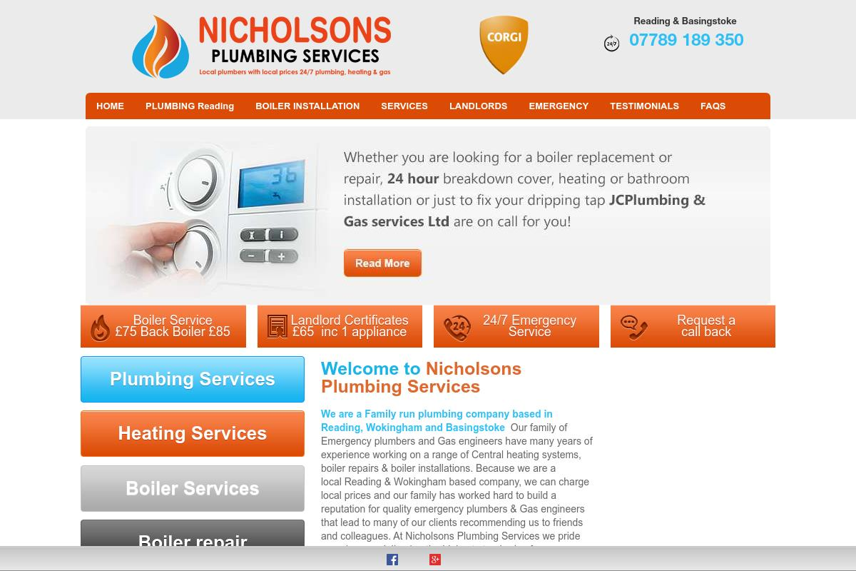 contact us dascor plumbing service contact us jc plumbing services