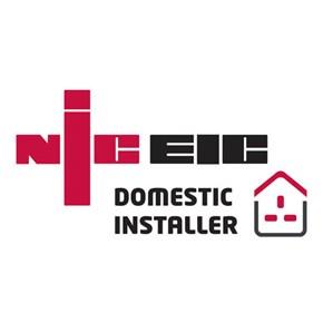 NICEIC Domestic Installer Logo