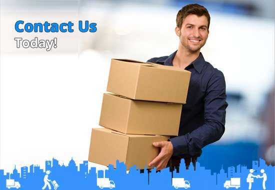 Man and Van Courier and Removal Services South East