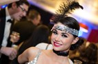 Our Gatsby Girls bring cheeky fun to 1920's themed events performing Charleston routines and can even teach your guests some moves to get the party started