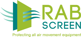 RABScreen coil protection filters