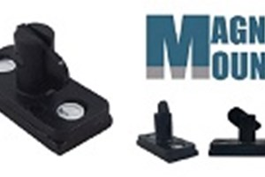 MagnaMount Magnetic Fitting