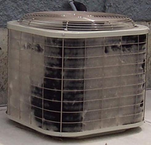 Cooling Coil Filters Rabscreen