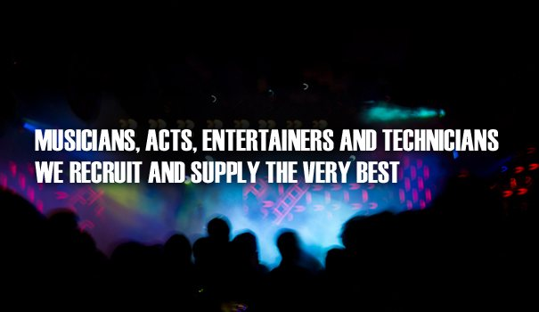 Keddy's Entertainment - jobs for musicians in Tenerife