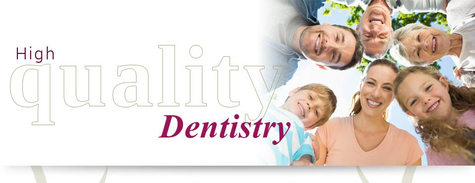 Stage Dental Care - private dentists in Rotherham, South Yorkshire
