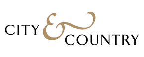 City and Country Logo