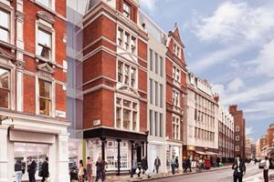 79-86 Chancery Lane