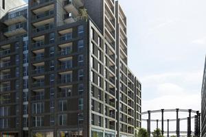 Kings Cross P1 Client - Shepherds Engineering Residential - 249 Apartments