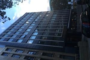 Commercial aluminium window repairs in red lion square London