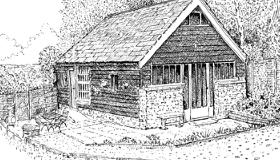 Souters Holiday Cottage for rental