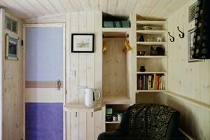 Gribbles interior