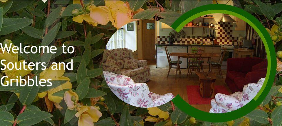 Holiday Cottage Suffolk Interior Image