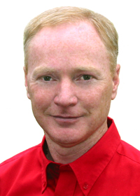 Bill Weir - Founder of Aquatec Cleaning Ltd