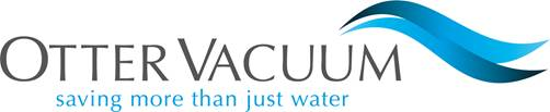 Otter Vacuum Logo