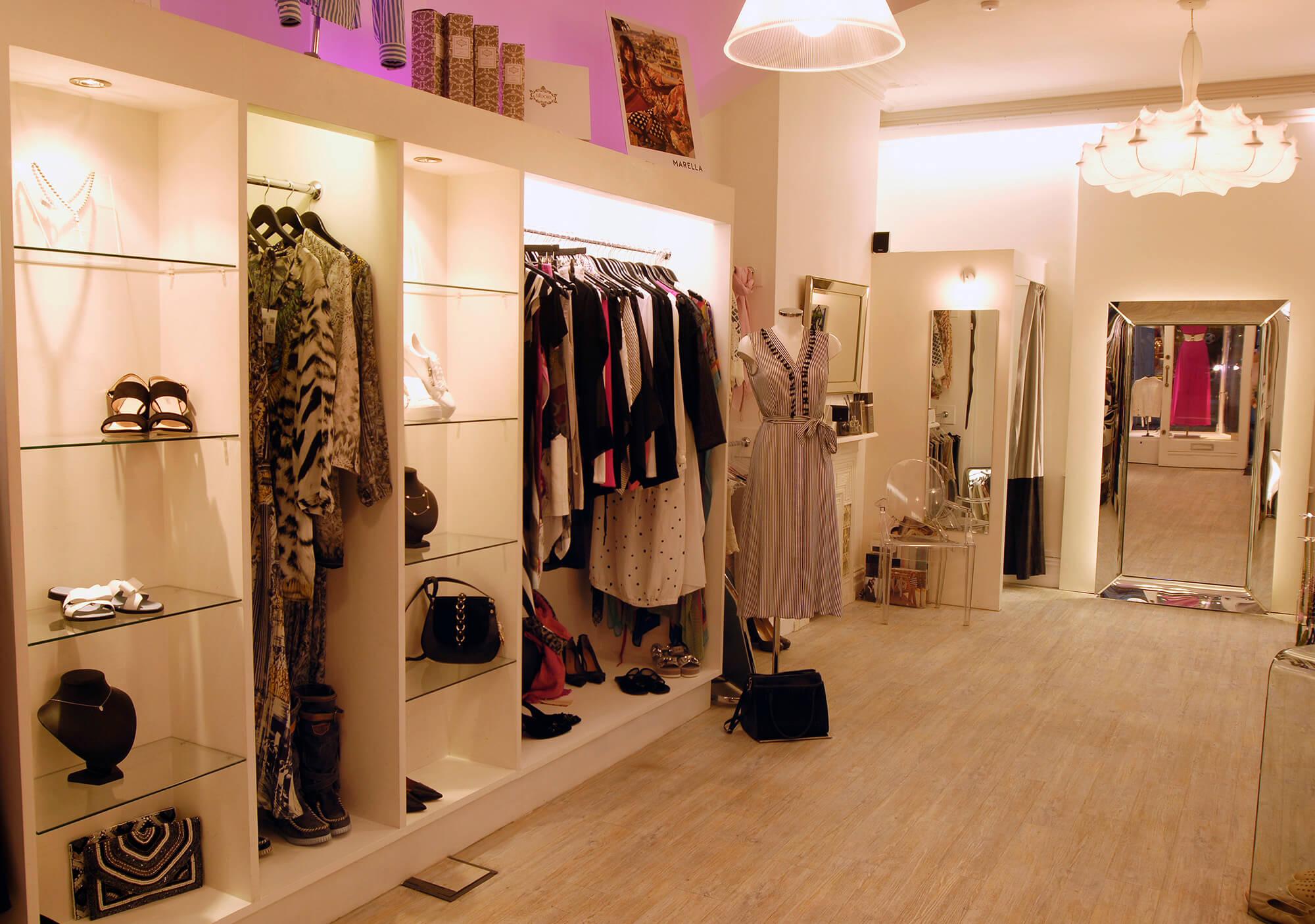 Inside No19 Shop