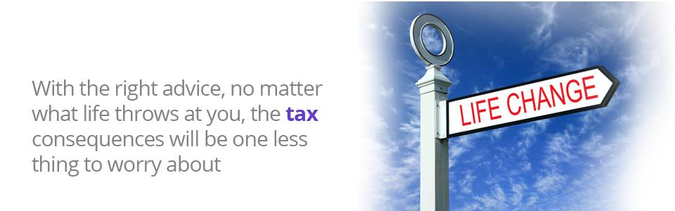 unique tax advisory service - Everfair Tax