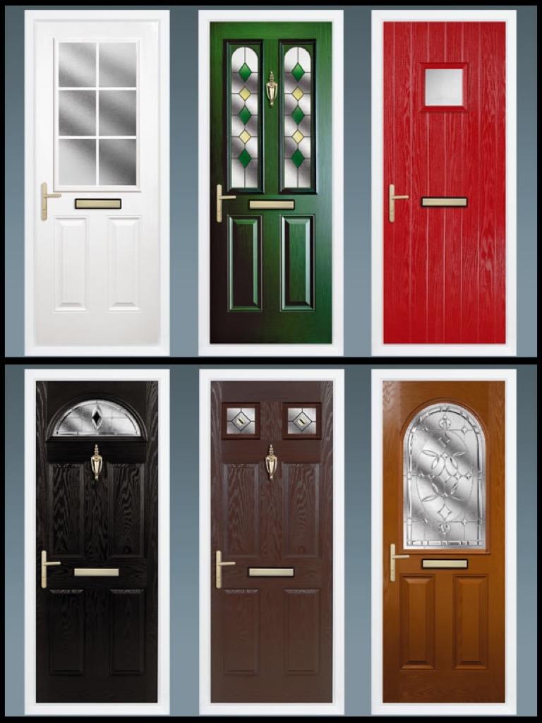 Upvc Doors Porches Amp Patio Doors In Manchester Amp Cheshire