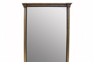 The Large Ionic Mirror