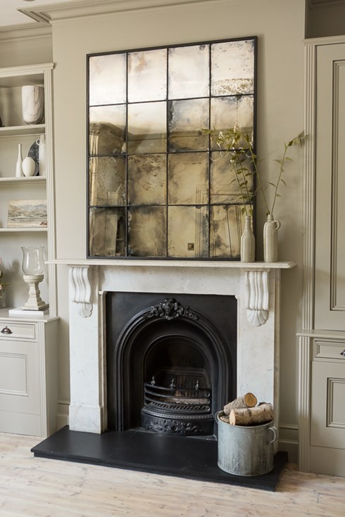 Made to measure wall mirrors