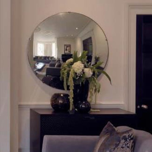 Frameless Convex<br />£500.00
