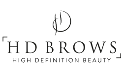 HD Brows Logo