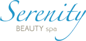 Serenity Beauty Spa Logo
