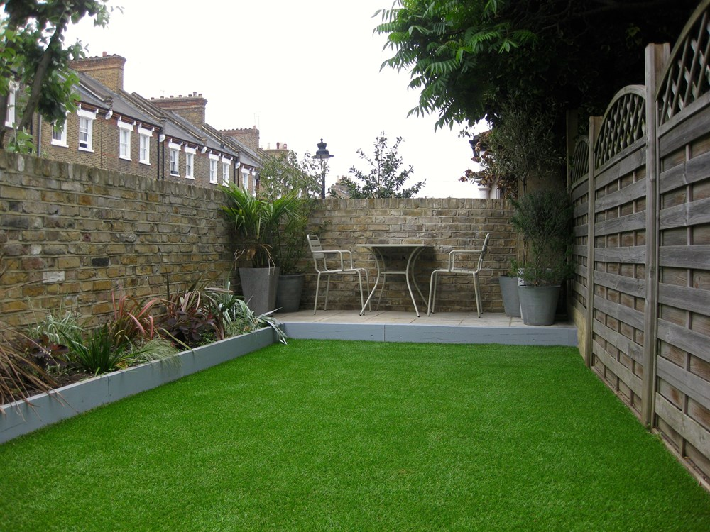 Artificial Lawn Company North London