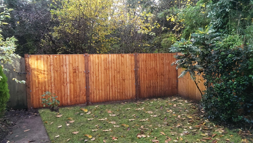 Closeboard Fence Installation Finsbury Park