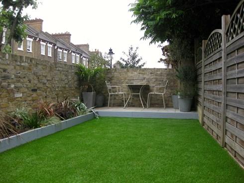 Artificial Lawn Company North London