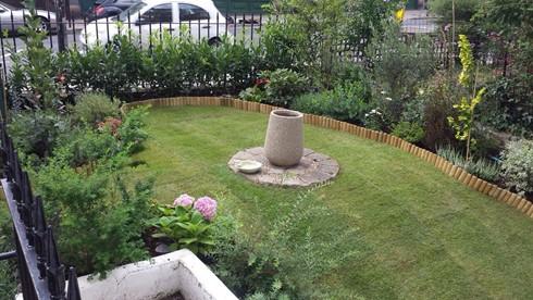 Garden maintenance services north london a h garden for Garden maintenance london