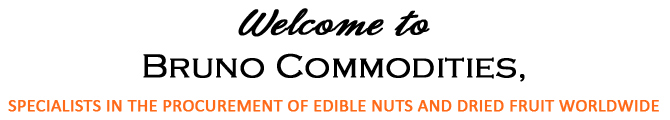 Welcome to Bruno Commodities