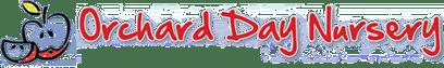 Orchard Day Nursery logo