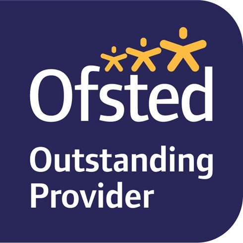 Outstanding Ofsted Provider
